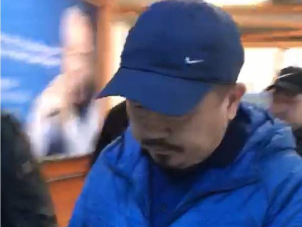 Винтернете  опубликовали фото «решения суда обаресте Икрамжана Илмиянова»