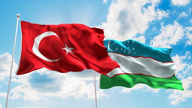 Товарооборот между Узбекистаном и Турцией вырос на 40%, составив $1,52 млрд