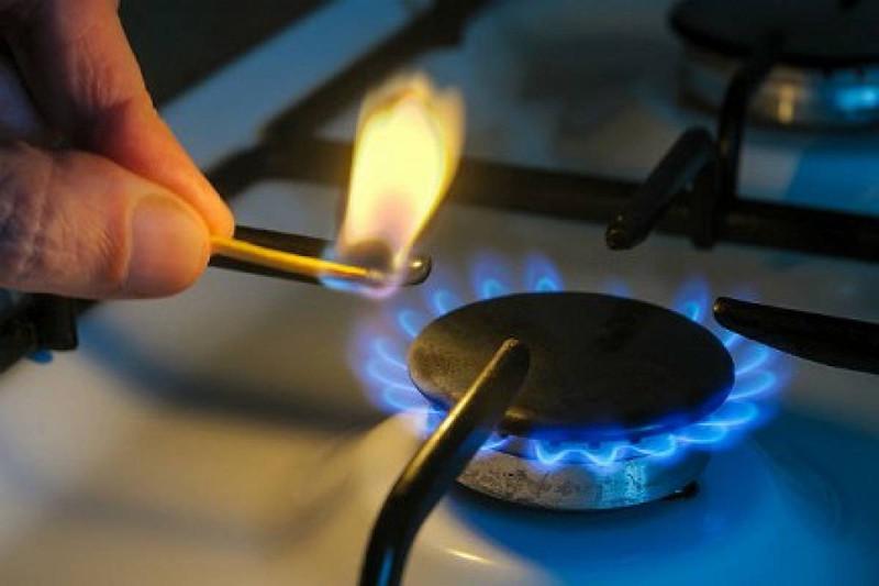 С 12 по 20 апреля не будет газа в жилмассивах Бишкека