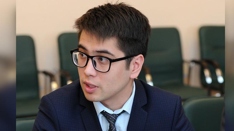 Проект по электронной регистрации юридических лиц находится на стадии тестирования, - замглавы Госкомитета инфотехнологий А.Буржуев