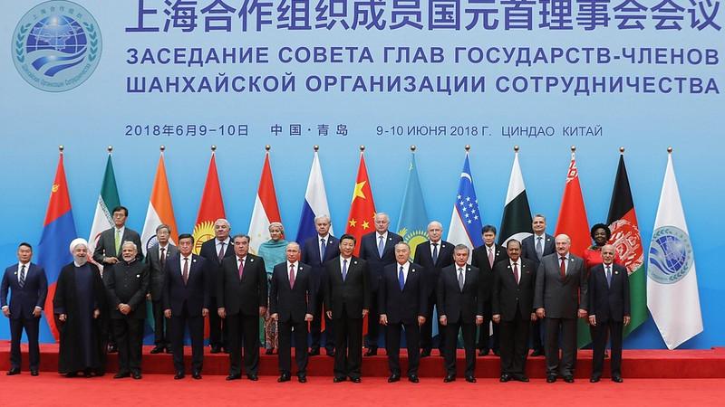Назарбаев предложил странам ШОС построить Евразийскую высокоскоростную железнодорожную магистраль