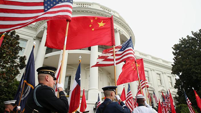 США опубликовали новый список облагаемых пошлинами товаров из Китая на $16 млрд