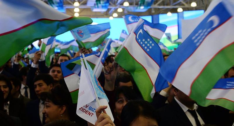 Численность населения Узбекистана может достичь 43,6 млн человек к 2035 году