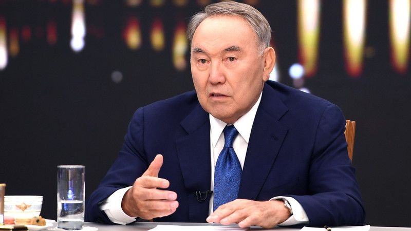 В Казахстане внеочередных президентских выборов в 2019 году не будет, - Назарбаев