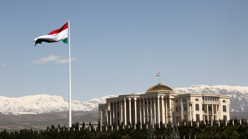 Financial Times рекомендует своим читателям посетить Таджикистан