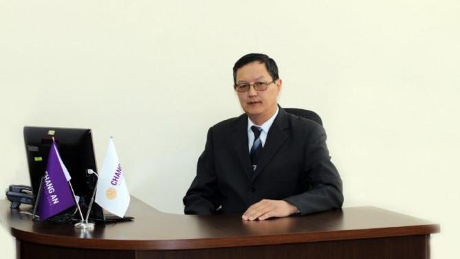 В «Чанг Ан банке» сменился глава и его первый заместитель