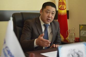 Булатов Эрмек освобожден от должности главы правления «Капитал Банка»