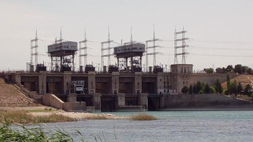 ЕБРР выделил Таджикистану 88 миллионов долларов на Кайраккумскую ГЭС