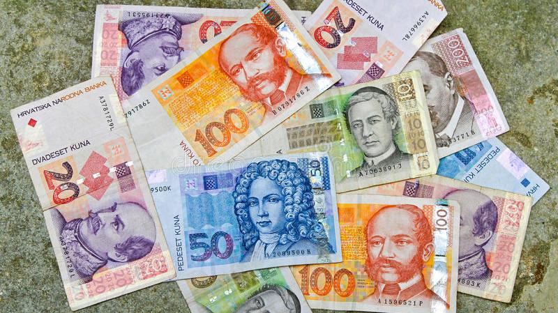 Власти Хорватии списали долги граждан на 178 млн евро