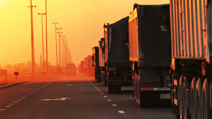 Беларусь опережает Казахстан по объему торговли с Роccией