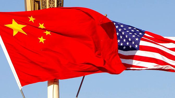 Китай обложит пошлинами товары из США стоимостью $60 млрд и пожаловался в ВТО