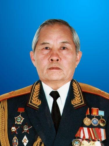 Молдашев