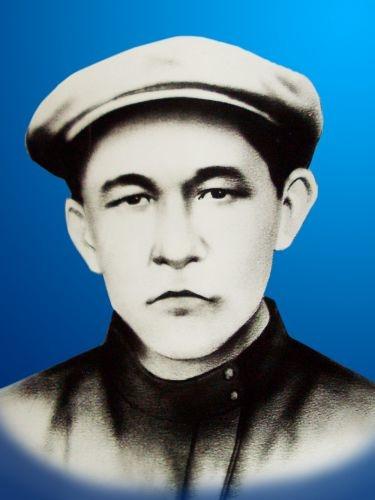 Мурзакиев