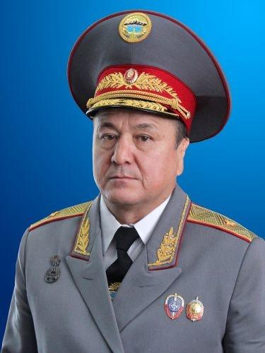 Турганбаев