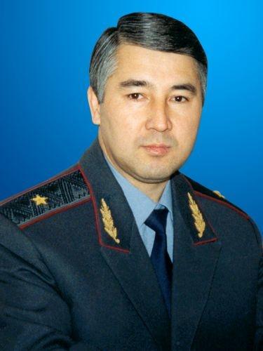 Абдылдаев