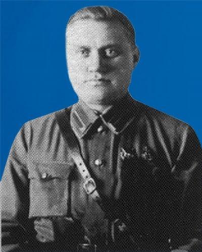 Четвертаков