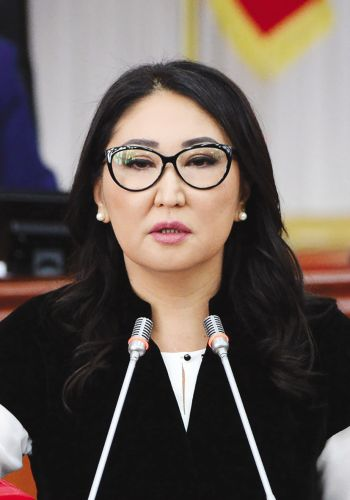 sultanbekova