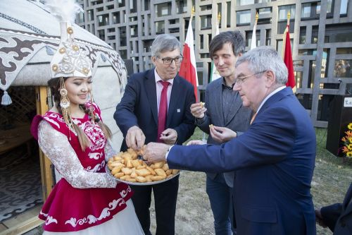 18.09.20_IOC President_Meeting_Martin_29271