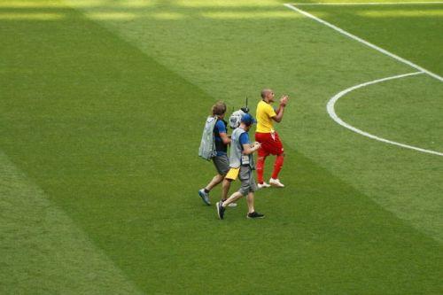 Бельгия - Тунис14