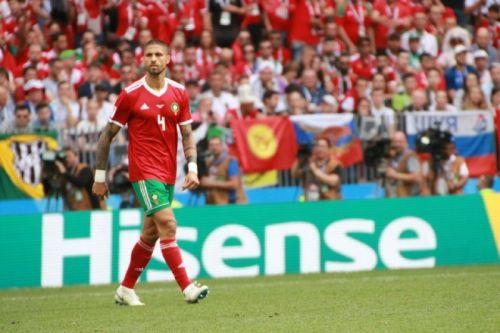 Португалия - Марокко12