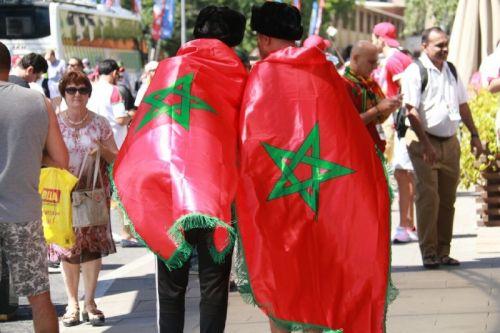 Португалия - Марокко1