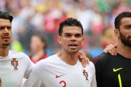 Португалия - Марокко2