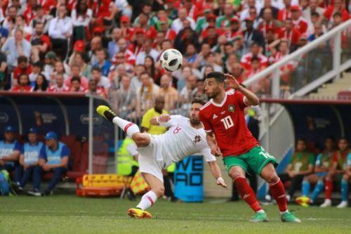 Португалия - Марокко5