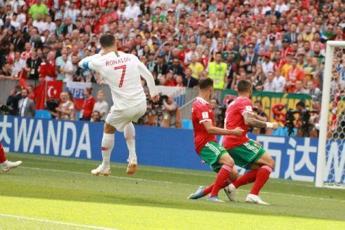 Португалия - Марокко8