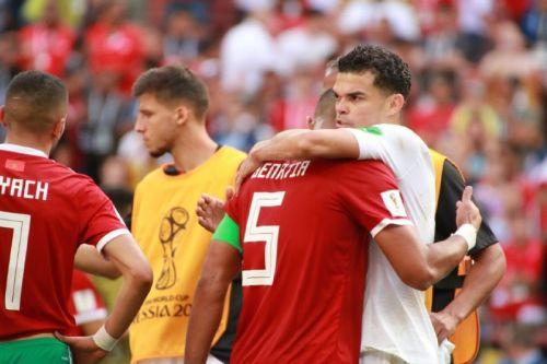 Португалия - Марокко14