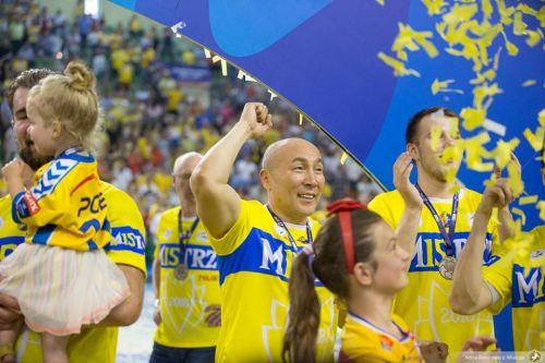Чемпионат Польши4