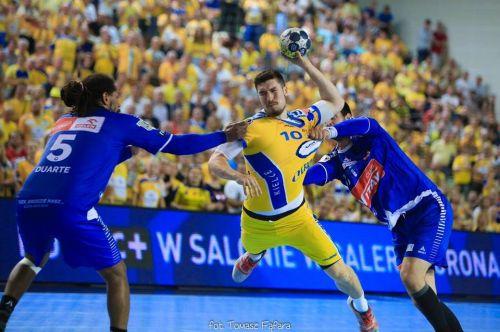 Чемпионат Польши2