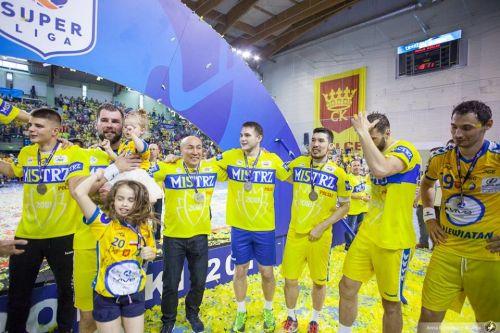 Чемпионат Польши3