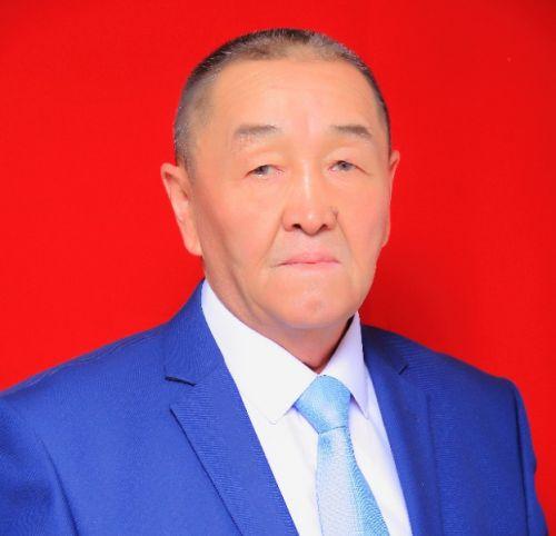 Бектемишов Болотбек