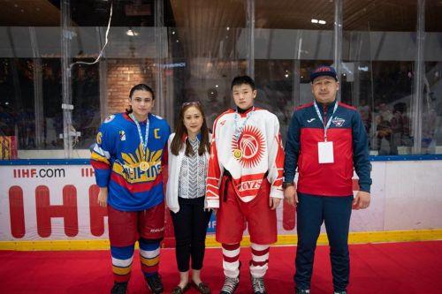 Кыргызстан - Филиппины15