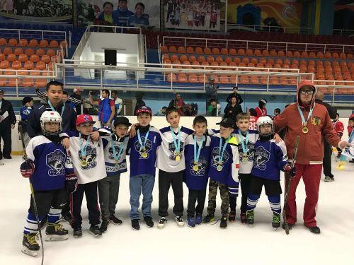 Алга Бишкек2
