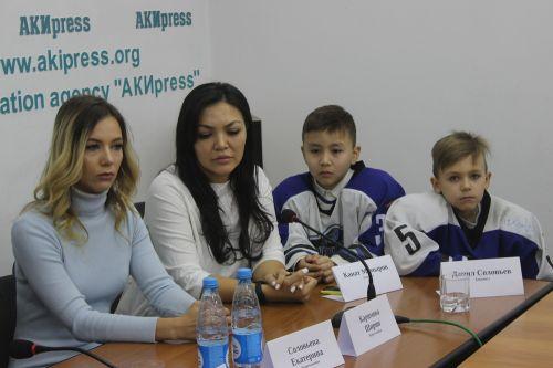 Алга Бишкек4
