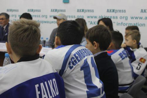 Алга Бишкек5