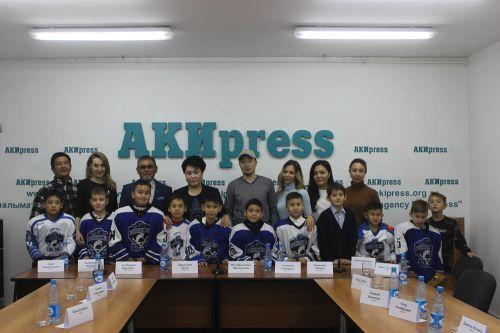 Алга Бишкек