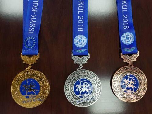 Медали Кубка Азии