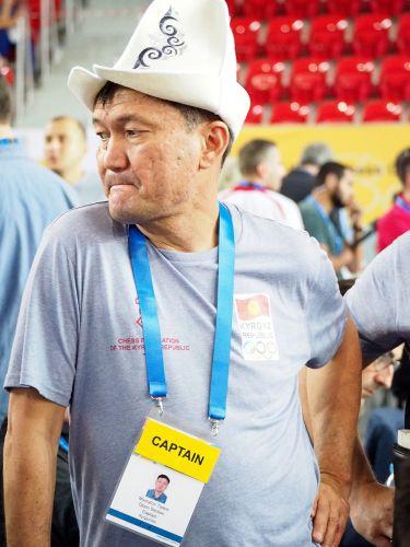 Kyrgyzstan_Day 2_Captain