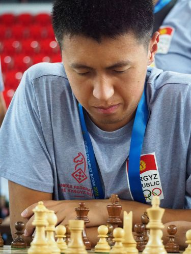 Kyrgyzstan_Day 2_Players