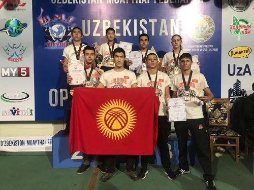 Узбекистан2