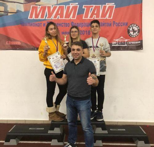 Бегайым Какчекеева1