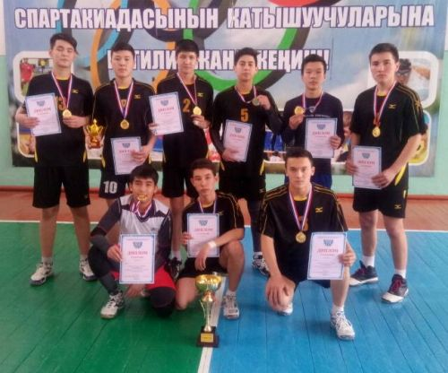 Чемпионат СДЮШОРСИ2