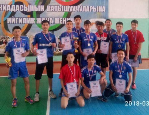 Чемпионат СДЮШОРСИ1