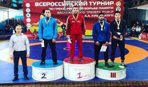 Турнир Анатолия Кишицкого1