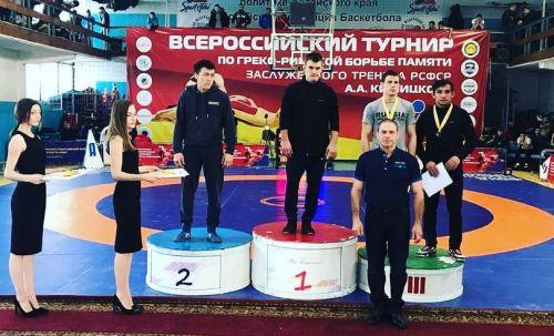 Турнир Анатолия Кишицкого2