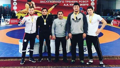 Турнир Анатолия Кишицкого