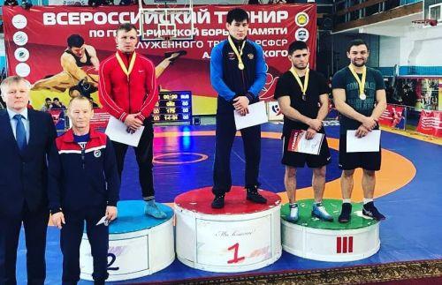 Турнир Анатолия Кишицкого3