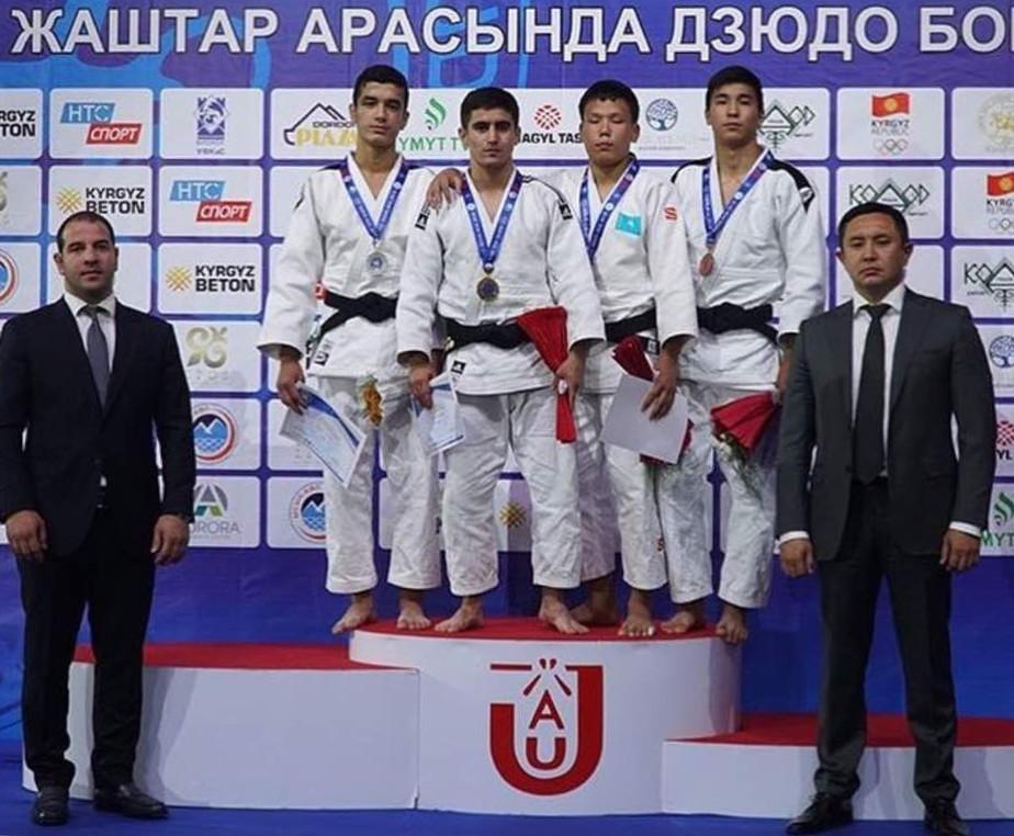 Султан Женишбеков